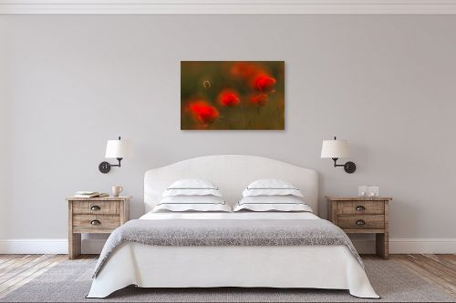 תמונה לחדר שינה - דורית ברקוביץ - מול האור - מק''ט: 262284