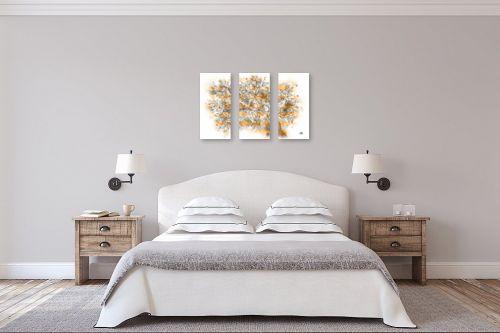 תמונה לחדר שינה - ויקטוריה רייגירה - העץ שלי - מק''ט: 267087