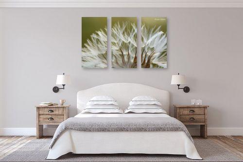 תמונה לחדר שינה - איזבלה אלקבץ - זיקוקים - מק''ט: 267179
