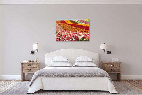 תמונה לחדר שינה - אורית גפני - גן עדן - מק''ט: 270313