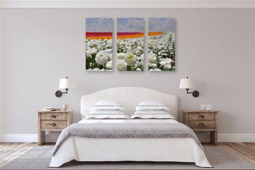 תמונה לחדר שינה - אורית גפני - נוף קסום - מק''ט: 270340