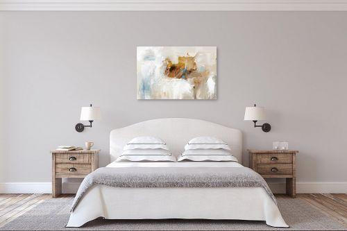 תמונה לחדר שינה - גורדון - מבוך התשוקה - מק''ט: 271361
