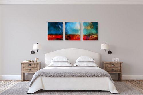תמונה לחדר שינה - גורדון ארט - בדרך אל האושר - מק''ט: 275142