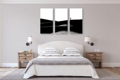 תמונה לחדר שינה - מירית אלון הלוי - בסהרה 1 - מק''ט: 277265