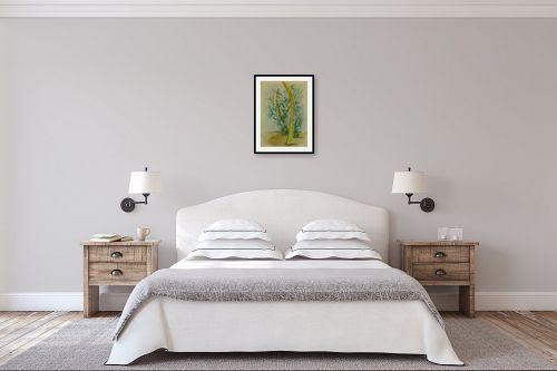 תמונה לחדר שינה - רינה יניב - במבוק 2 - מק''ט: 277519