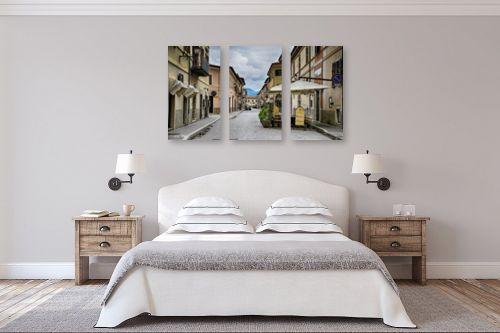 תמונה לחדר שינה - אורלי גור - איטליה 32 - מק''ט: 277939