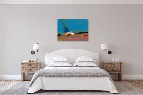 תמונה לחדר שינה - גורדון - חוף מבטחים - מק''ט: 277944