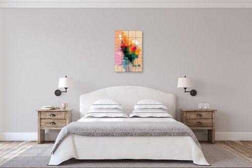 תמונה לחדר שינה - גורדון - כשאני מאוהב - מק''ט: 278003