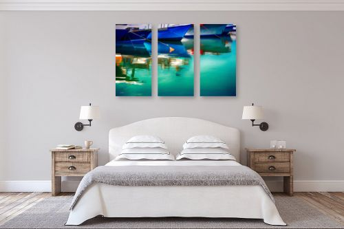 תמונה לחדר שינה - אורית גפני - בהמתנה - מק''ט: 278769