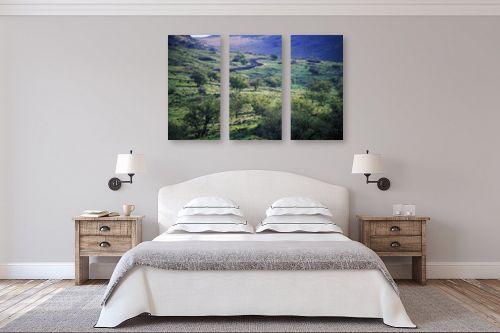 תמונה לחדר שינה - הראל אילת - השביל - מק''ט: 28002