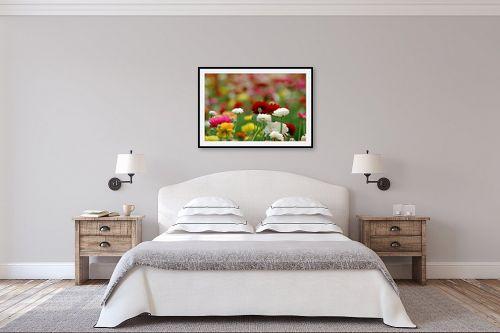 תמונה לחדר שינה - אורלי גור - נוריות 8 - מק''ט: 280727