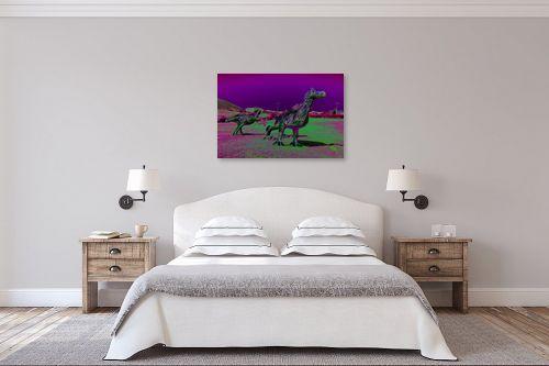 תמונה לחדר שינה - ענת שיוביץ - טורף לפניך! - מק''ט: 281913
