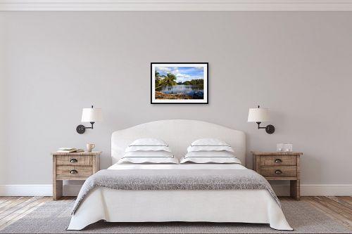 תמונה לחדר שינה - ענת שיוביץ - הראית איזה יופי? - מק''ט: 281947