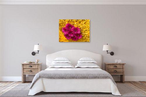 תמונה לחדר שינה - טניה קלימנקו - פסטיבל הפרחים בהולנד - מק''ט: 286722