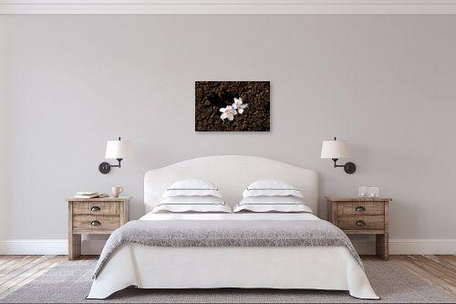 תמונה לחדר שינה - מיכל פרטיג - מנוחה - מק''ט: 297950
