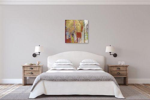 תמונה לחדר שינה - ורד אופיר - עמק יזראעל - מק''ט: 299842