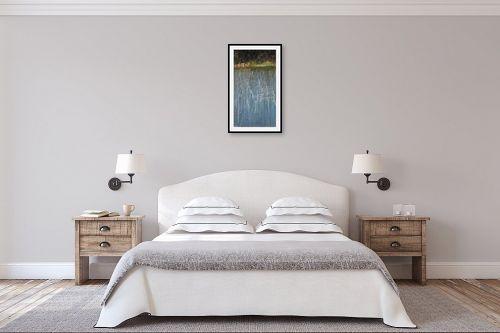 תמונה לחדר שינה - ליה מלחי - דמדומים - מק''ט: 305158