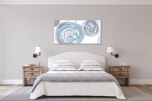 תמונה לחדר שינה - נעמי עיצובים - שושני ים - מק''ט: 305252