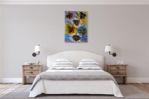 תמונה לחדר שינה - אסתר חן-ברזילי - סתו - מק''ט: 306274