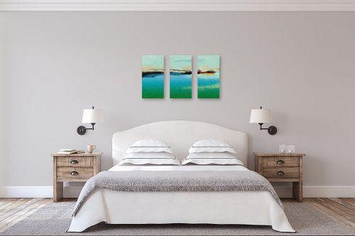 תמונה לחדר שינה - גורדון - שחפים - מק''ט: 308042