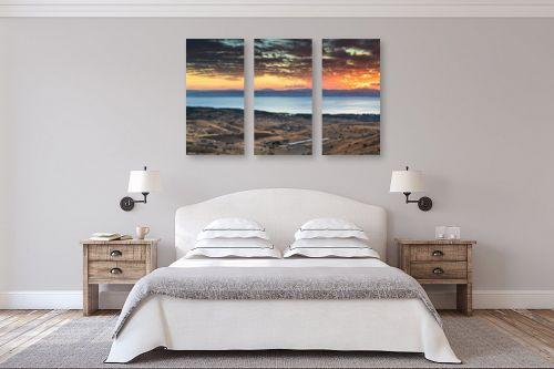תמונה לחדר שינה - מיכאל שמידט - סתיו באוויר.. - מק''ט: 308523