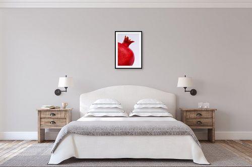 תמונה לחדר שינה - קובי פרידמן - רימון 2 - מק''ט: 31005