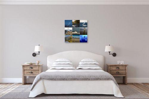 תמונה לחדר שינה - שי וייס -  למה ים ?ככה ים! - מק''ט: 310957