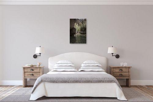 תמונה לחדר שינה - אלעד דרור - נחל ערוגות - מק''ט: 312951