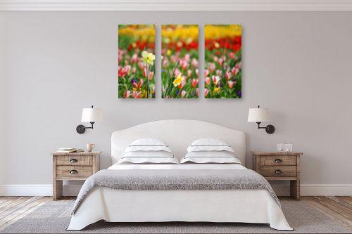 תמונה לחדר שינה - אורית גפני - צבע בטבע 2 - מק''ט: 314672