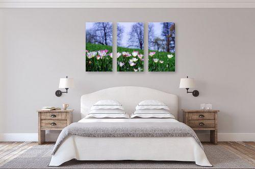 תמונה לחדר שינה - אורית גפני - במעלה הגבעה - מק''ט: 314993