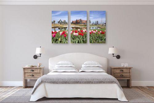 תמונה לחדר שינה - ענת שיוביץ - ההיית או חלמתי חלום? - מק''ט: 315022