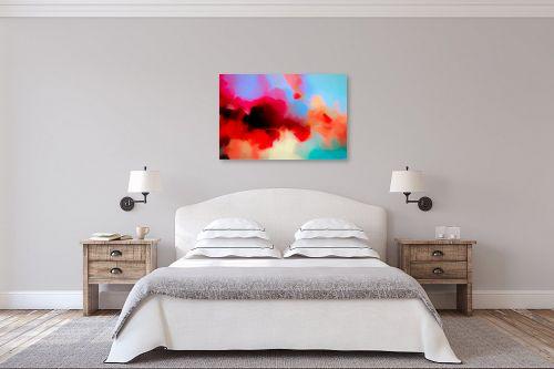 תמונה לחדר שינה - גורדון - אהבה - מק''ט: 318393