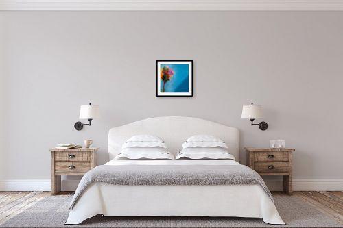תמונה לחדר שינה - גורדון - לבד - מק''ט: 319893