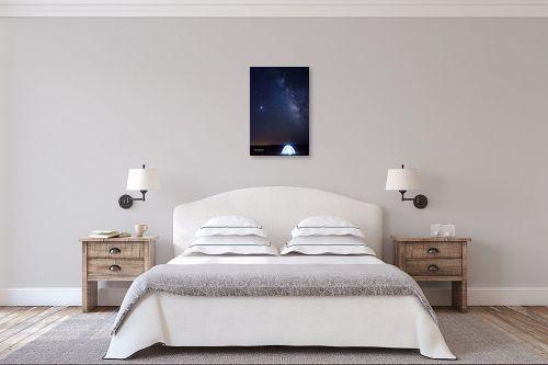 תמונה לחדר שינה - ענת שיוביץ - E.T. call home - מק''ט: 320166