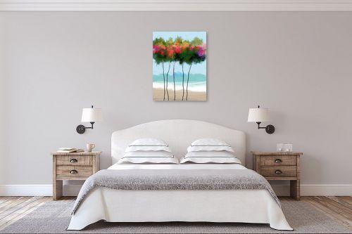 תמונה לחדר שינה - גורדון - התרוממות רוח - מק''ט: 320330