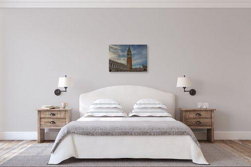 תמונה לחדר שינה - טניה קלימנקו - ונציה - מק''ט: 320453
