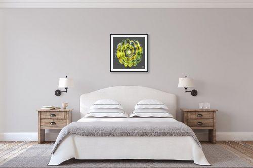 תמונה לחדר שינה - ויקטוריה רייגירה - פרס ראשון - מק''ט: 323284