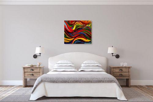 תמונה לחדר שינה - אסתר חן-ברזילי - ללא כותרת - מק''ט: 331086