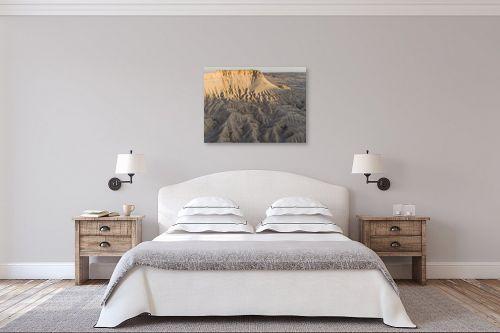 תמונה לחדר שינה - גל מאירי - הר צין - מק''ט: 331417