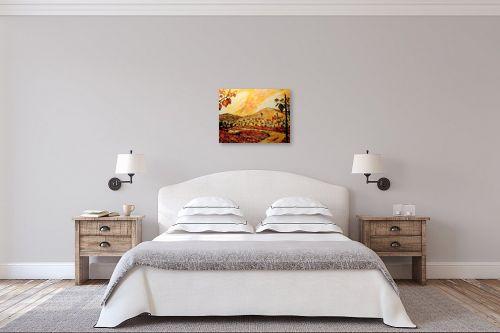 תמונה לחדר שינה - שמואל מושניק - חברון הישנה - מק''ט: 331811