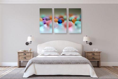 תמונה לחדר שינה - Artpicked - נוסטלגיה - מק''ט: 332535