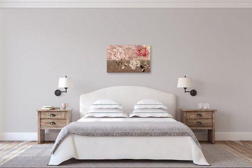 תמונה לחדר שינה - רעיה גרינברג - קורי עכביש - מק''ט: 333524