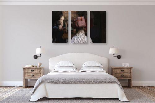 תמונה לחדר שינה - מירית אלון הלוי - Untitled - מק''ט: 333629