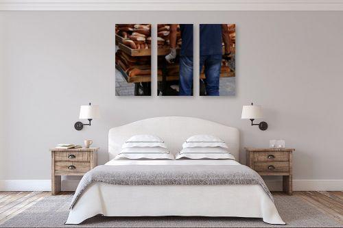 תמונה לחדר שינה - מירית אלון הלוי - ביגלה,ביגלה... - מק''ט: 333633