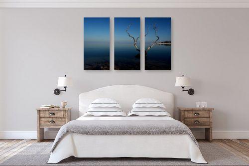 תמונה לחדר שינה - אבנר ירון - מפרץ ווטומבה 2 - מק''ט: 335272