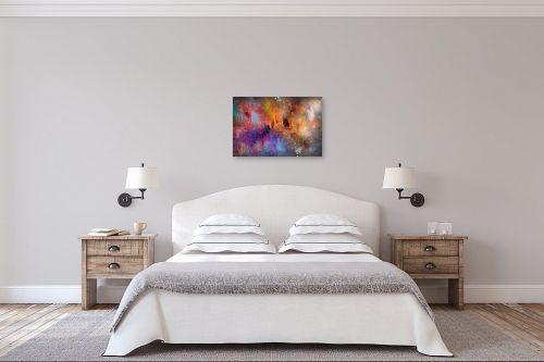 תמונה לחדר שינה - Artpicked - 2020 - מק''ט: 337602