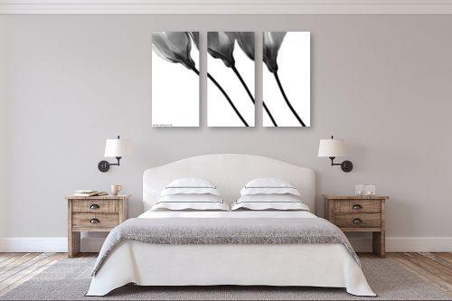 תמונה לחדר שינה - שרית סלימן - מנורת שולחן - מק''ט: 56519