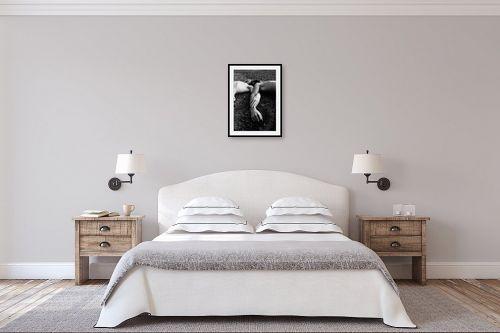 תמונה לחדר שינה - מיכל פרטיג - ביחד - מק''ט: 59454