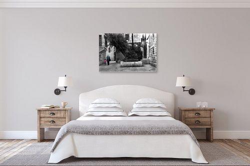 תמונה לחדר שינה - אלי נגר - אמא בת - מק''ט: 74059