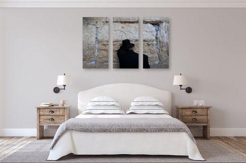 תמונה לחדר שינה - ניצן הפנר - תפילות - מק''ט: 74413